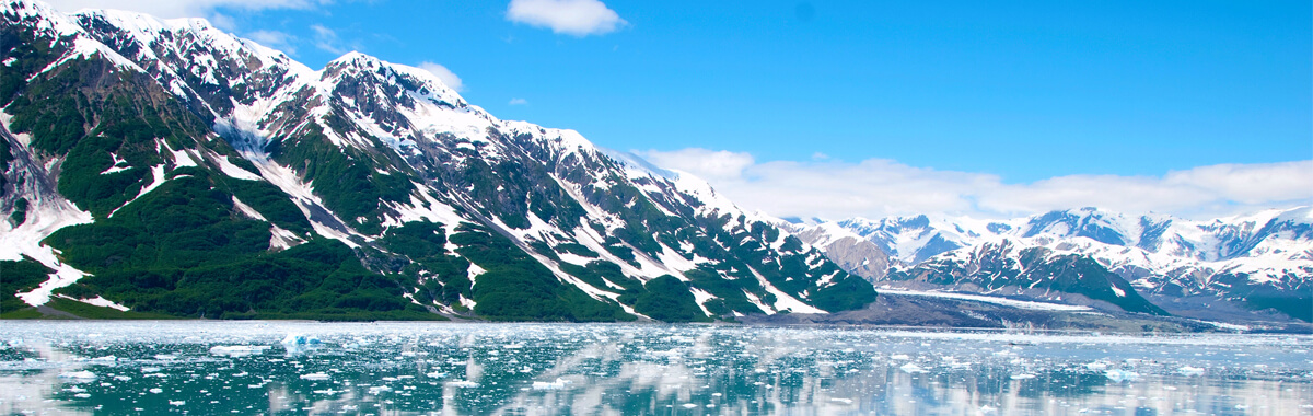 Alaska Travel Deals - Grand Escapades