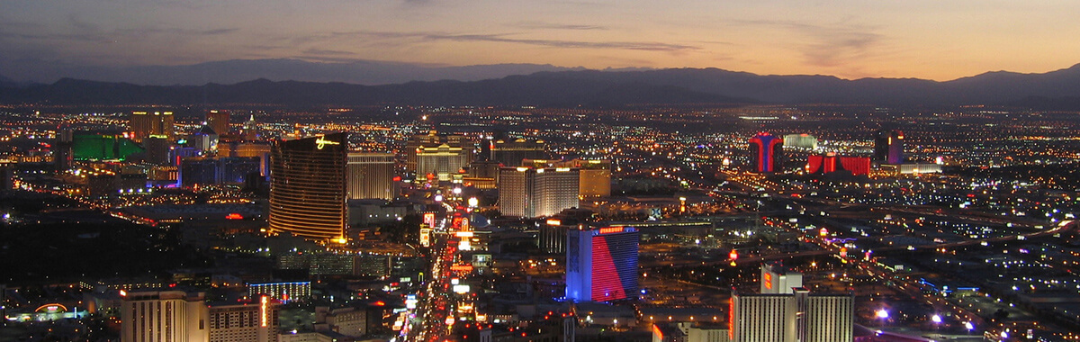 Las Vegas Tours, Flights and Deals - Grand Escapades