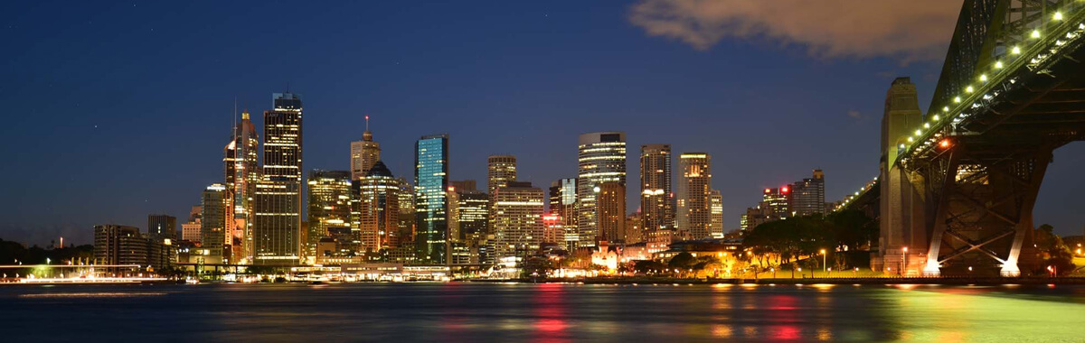 New Zealand & Australia Tours, Flights and Deals - Grand Escapades