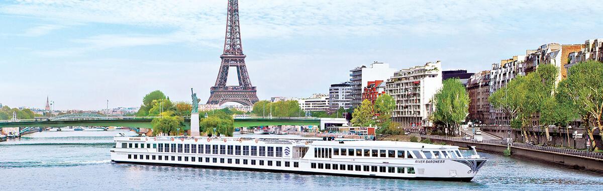 River Cruise Specials, Deals, and Onboard Ship Credits - Grand Escapades
