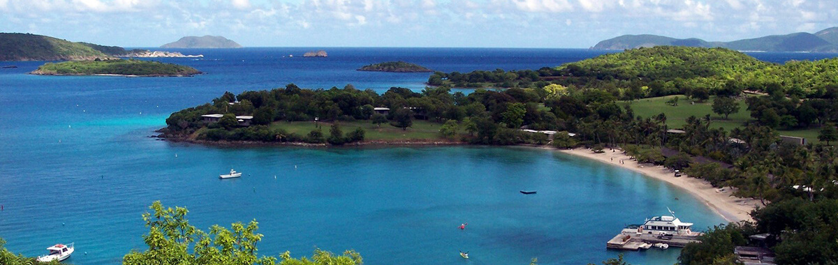 Southern Caribbean Vacations, Packages and Deals - Grand Escapades