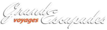 Grand Escapades Travel Logo
