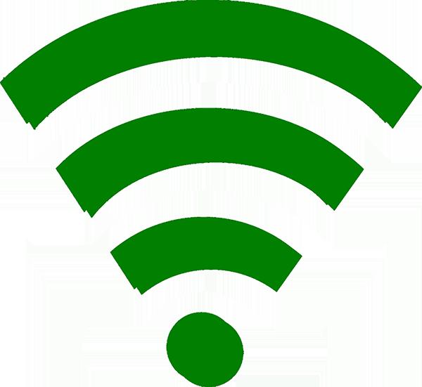 Airport Wifi Signal