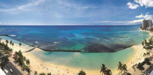 Beach-Panoramic