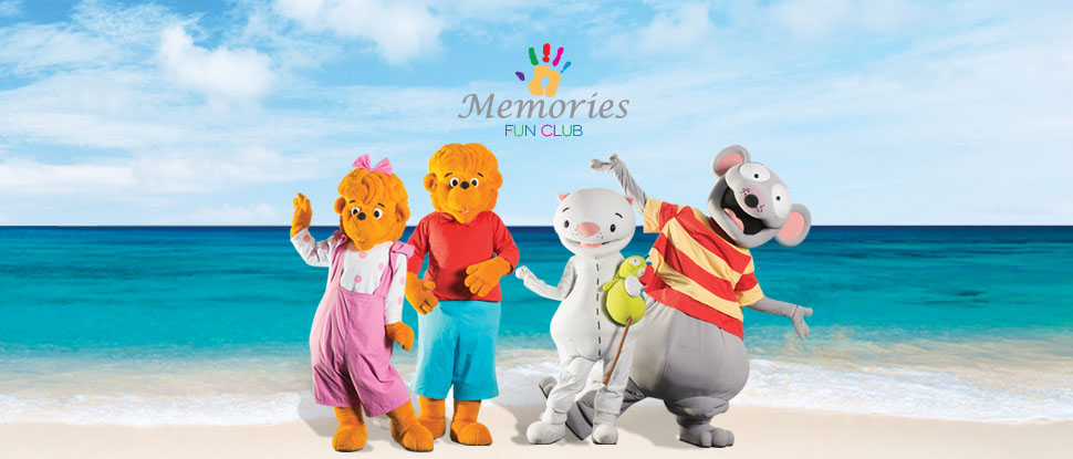 Family Rates At Memories Varadero Grand Escapades