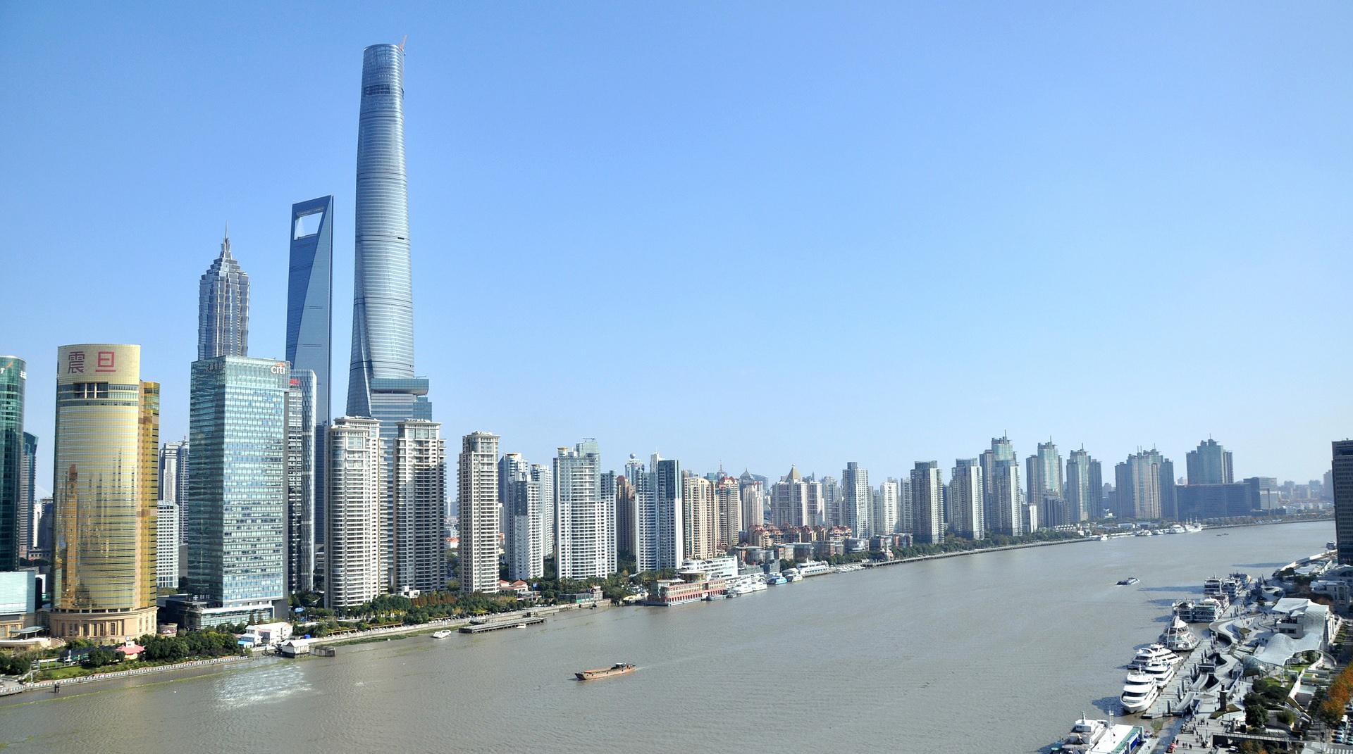 Beijing, Xian & Shanghai Tour