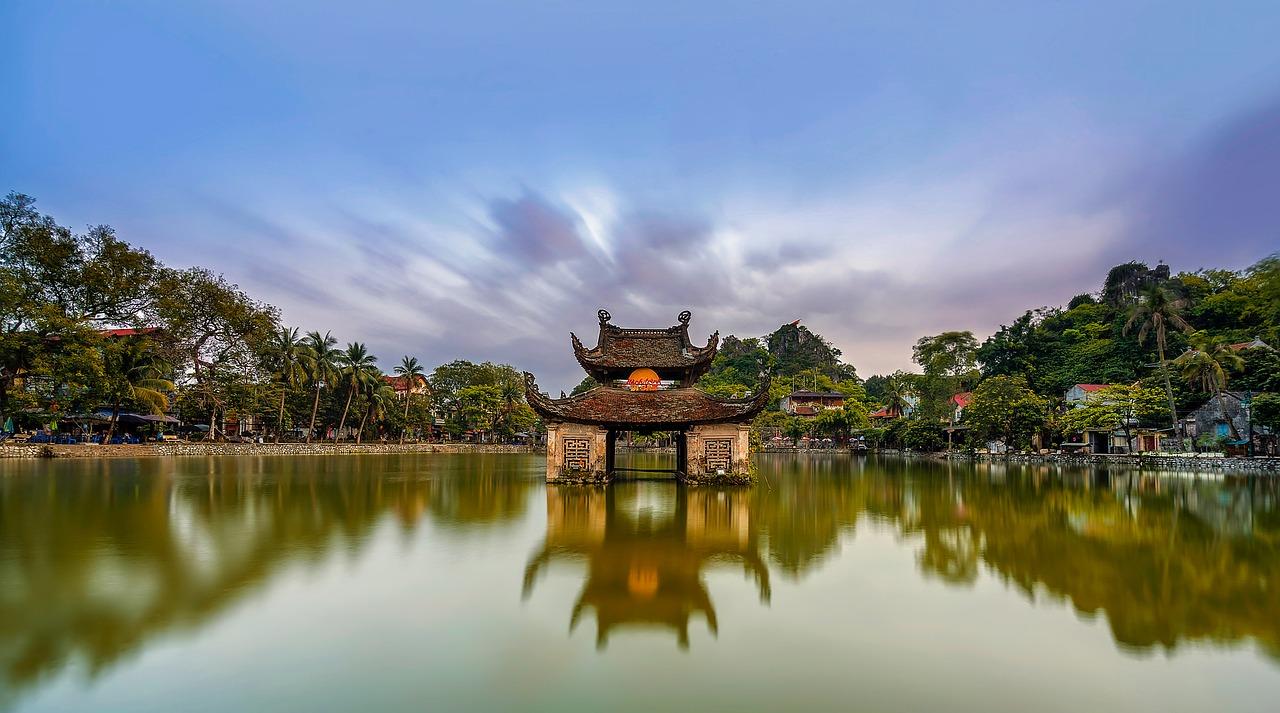 8 Day Tour of Vietnam Including Air
