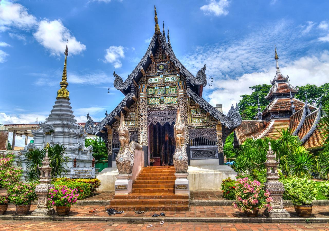 Visit Thailand, Laos, Cambodia & Vietnam