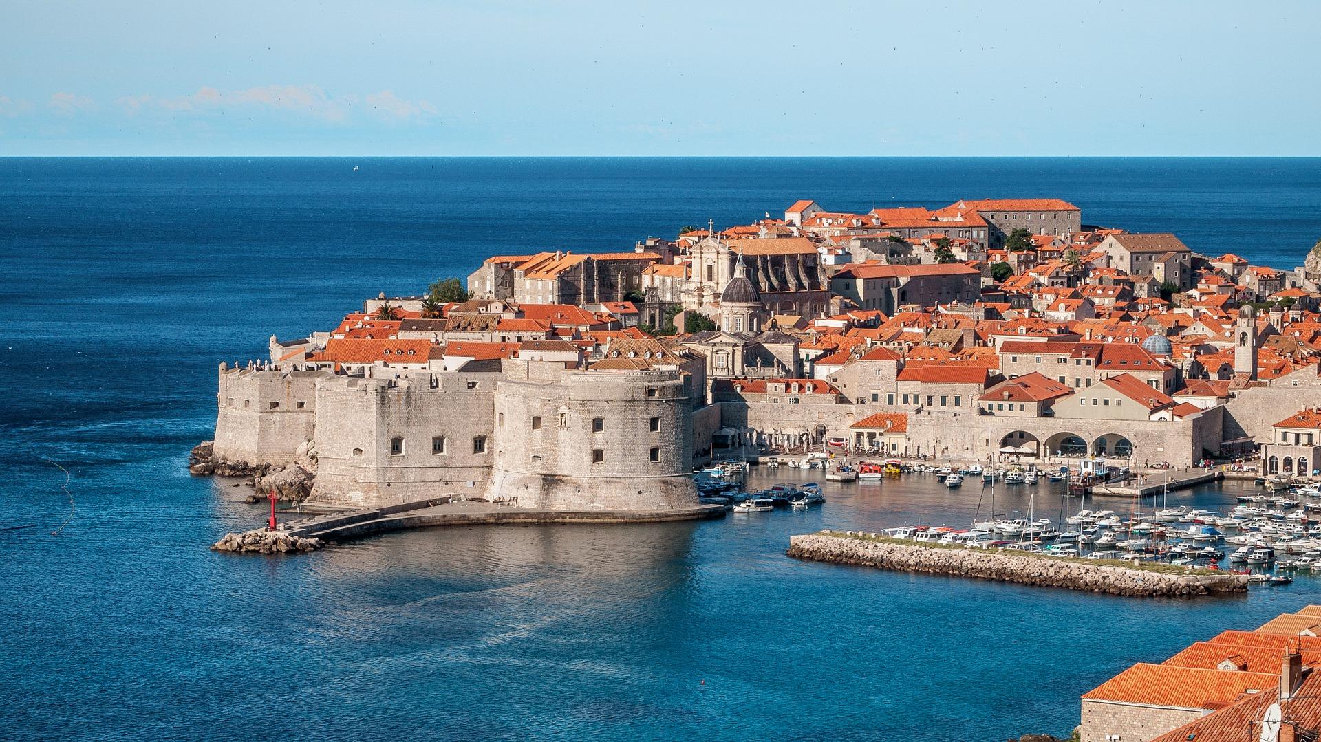 Dubrovnik - King's Landing