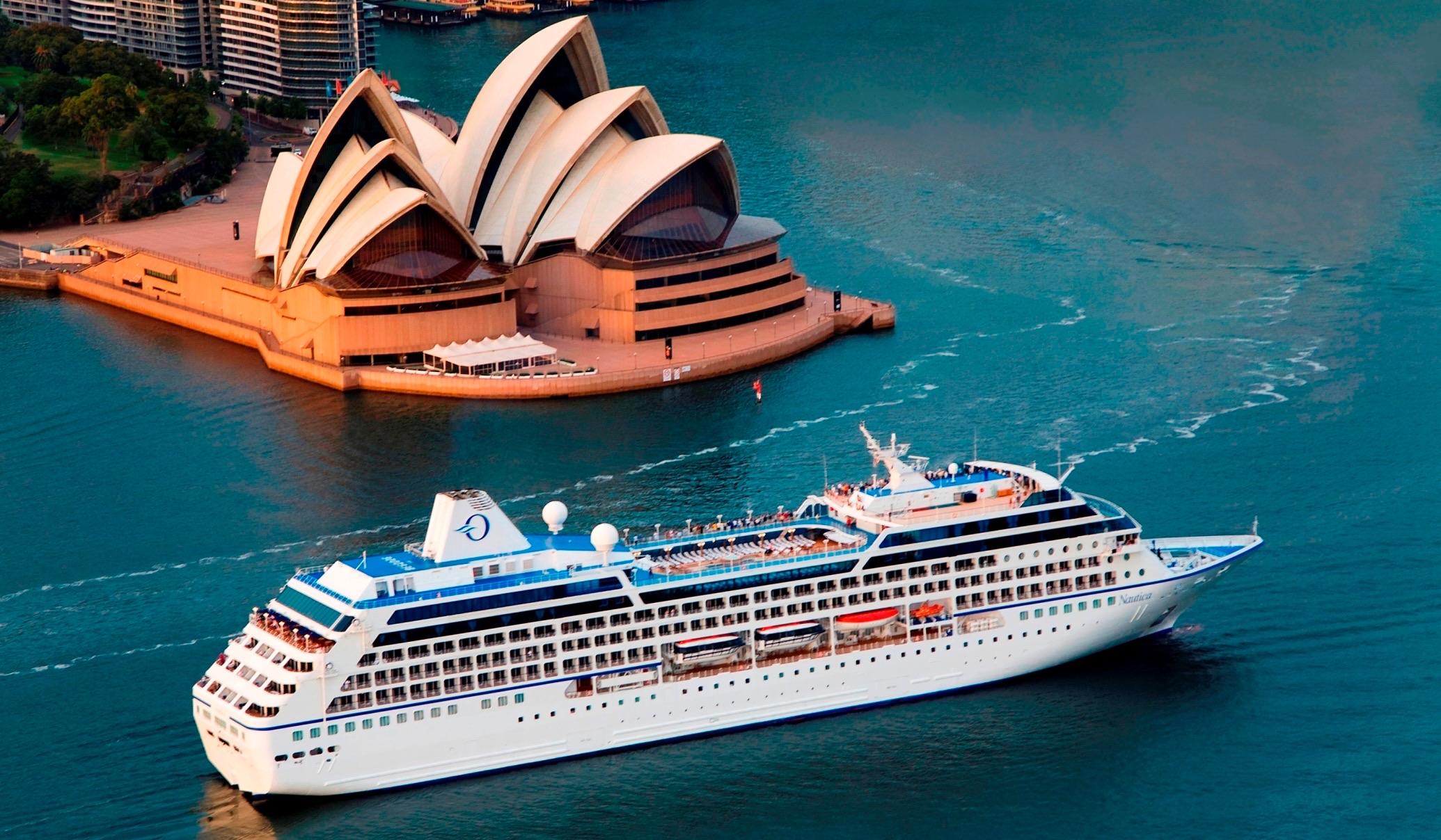 Oceania Cruises 2 For 1 Sale Grand Escapades